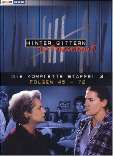 Hinter Gittern - Der Frauenknast Staffel 3 -- via Amazon Partnerprogramm