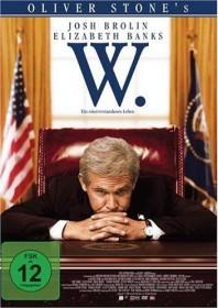 W. - Ein missverstandenes Leben (DVD)