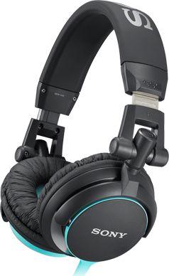 Sony MDR-V55 blau