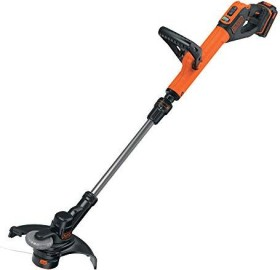 Black&Decker STC1820PC PowerCommand cordless lawn trimmer incl. rechargeable battery 2.0Ah
