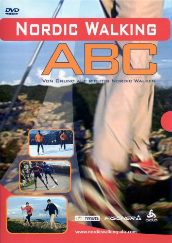 Nordic Walking ABC -- via Amazon Partnerprogramm