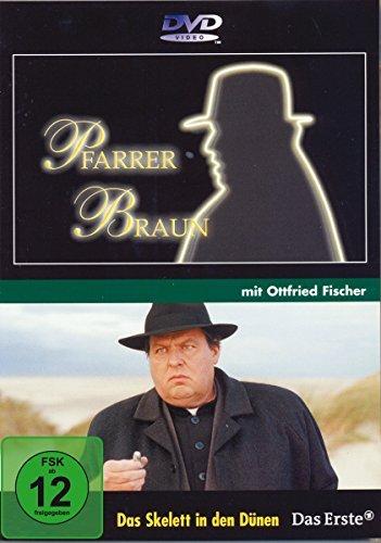 Pfarrer Braun - Das Skelett in den Dünen -- via Amazon Partnerprogramm