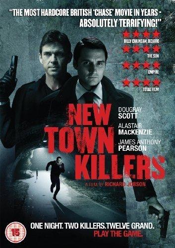New Town Killers (UK) -- via Amazon Partnerprogramm