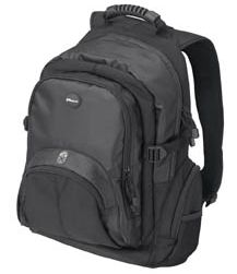 "Targus Notebook Backpack 15.4"" Rucksack (CN600)"