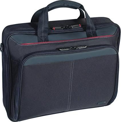 "Targus notebook case 15"" carrying case (CN31) -- via Amazon Partnerprogramm"