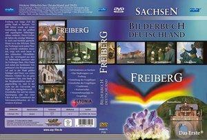 Bilderbuch Deutschland - Sachsen: Freiberg
