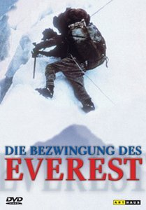 Die Bezwingung des Mount Everest