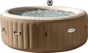 Intex PureSpa Bubble XXL Therapy Whirlpool (28408)