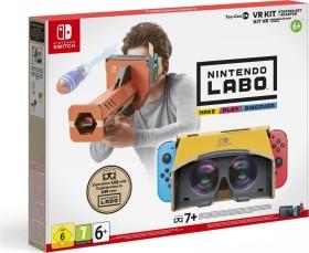 Nintendo Labo VR-Set - Starter Set & Blaster (Switch)