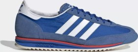 adidas SL 72 blue/cloud white/hi-res red (EG6849)