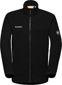 Mammut Innominata Light ML Jacket black (men) (1014-02550-0001)