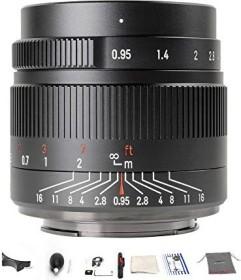 7artisans 35mm 0.95 für Canon EF-M