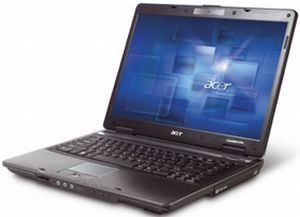 Acer TravelMate 5720-4A2G16, Windows Vista Business (LX.TK90Z.122)