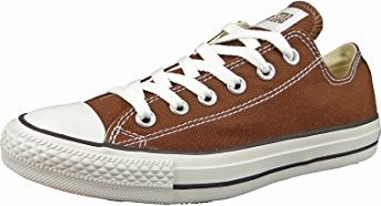 Converse Chuck Taylor All Star, Unisex-Kinder Sneakers, Schwarz (Black), 28 EU