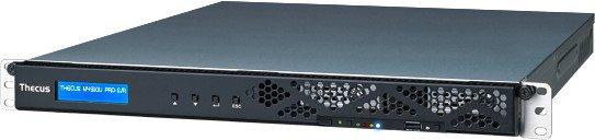 Thecus N4910U PRO-R, 2x Gb LAN, 1U