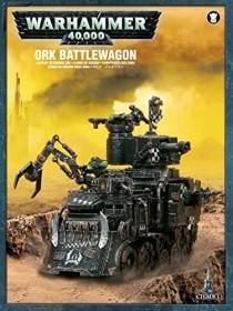 Games Workshop Warhammer 40.000 - Orks - Kampfpanza (99120103017)