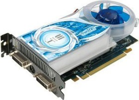 HIS Radeon HD 4670 IceQ, 512MB DDR3 (H467QS512P)