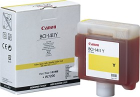 Canon ink BCI-1411Y yellow (7577A001)