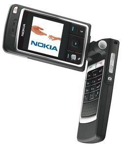 O2 Nokia 6260 (różne umowy)