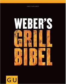 Weber Weber's Grill Bibel Grillbuch (18639)