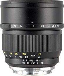 Mitakon Speedmaster 85mm 1.2 für Canon EF