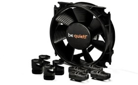 be quiet! Silent Wings 2, 80mm (BL060)