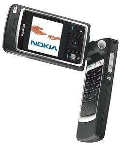 Telco Nokia 6260 (various contracts)