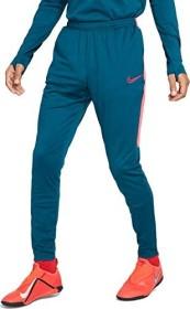 Nike Dri-FIT Academy Hose lang valerian blue/laser crimson (Herren) (AJ9729)