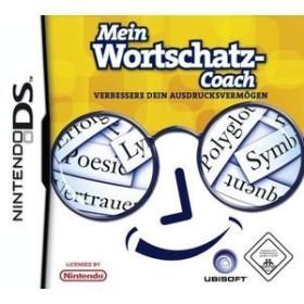 Mein Wortschatz-Coach - Verbessere dein Ausdrucksvermögen (DS)