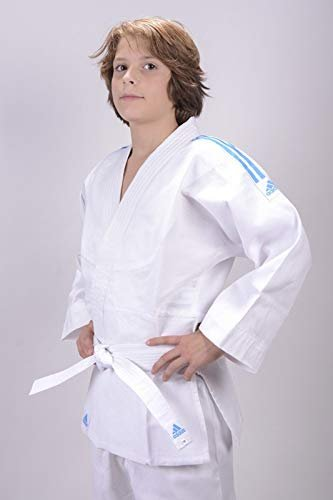 20eb8b649c5 adidas Evolution judo suit starting from £ 24.32 (2019) | Skinflint ...
