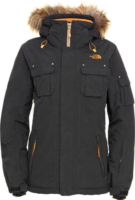 8f0393eb9 The North Face Baker ski jacket (ladies) | Skinflint Price Comparison UK