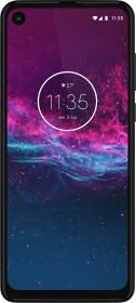 Motorola One Action Single-SIM denim blue