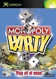 Monopoly Party (German) (Xbox)