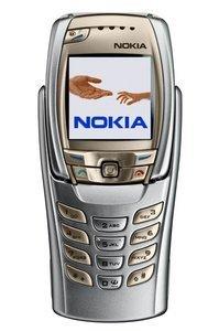 Debitel Nokia 6810 (various contracts)
