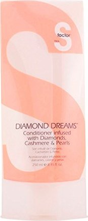 Bed Head Tigi S-Factor Diamond Dreams Conditioner 250ml -- via Amazon Partnerprogramm