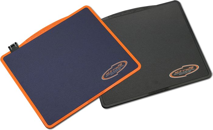 Func Surface 1030 Original Mousepad orange (SU-1030-OG)