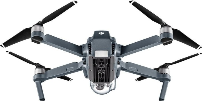 DJI Mavic Pro -- via Amazon Partnerprogramm