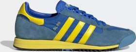 adidas SL 80 glory blue/yellow/tactile steel (FV4029)