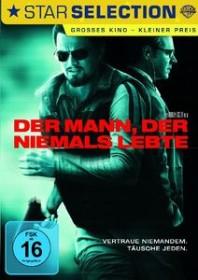 Der Mann, der niemals lebte (DVD)