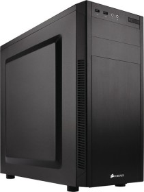 Corsair Carbide Series 100R Silent Edition, schallgedämmt (CC-9011077-WW)