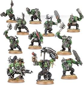 Games Workshop Warhammer 40.000 - Orks - Boyz (99120103052)