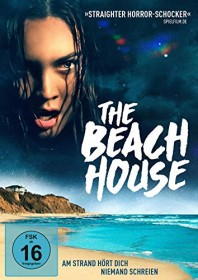 The Beach House (DVD)