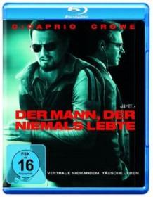 Der Mann, der niemals lebte (Blu-ray)