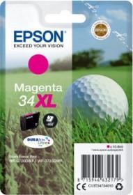 Epson Tinte 34 XL magenta (C13T34734010)