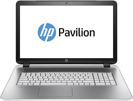 HP Pavilion 17-f254ng silber (L2V34EA#ABD)