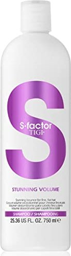 Bed Head Tigi S-Factor Stunning Volume Conditioner 750ml -- via Amazon Partnerprogramm