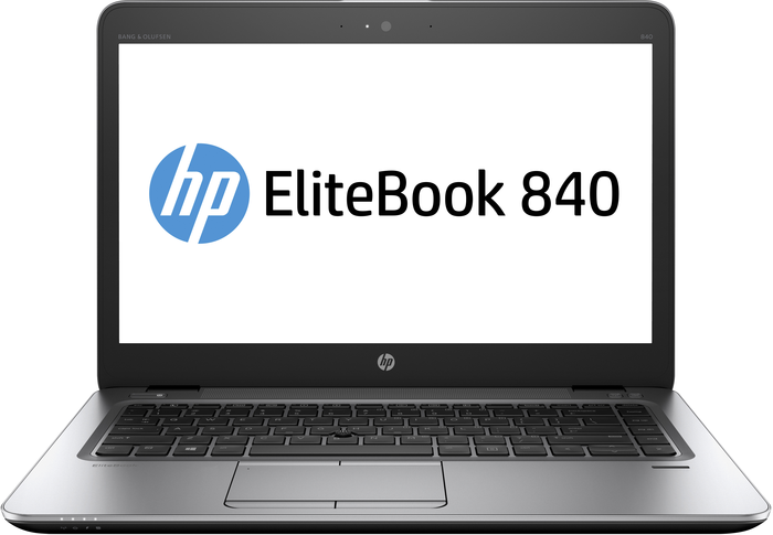 HP EliteBook 840 G4, Core i5-7300U, 8GB RAM, 256GB SSD (Z9G68AW#ABD)