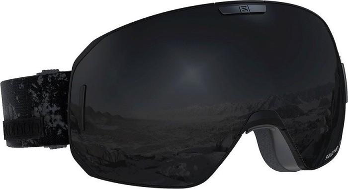 9830b4010b23 Salomon S/Max Black + 1Xtra Lens ab € 134,90 (2019) | Preisvergleich ...