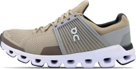 On Cloudswift sand/grey (Herren)