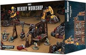 Games Workshop Warhammer 40.000 - Orks - Mekboy Workshop (99120103061)